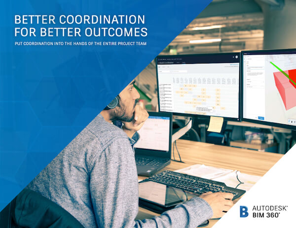 Better BIM Coordination for Better Outcomes (1)