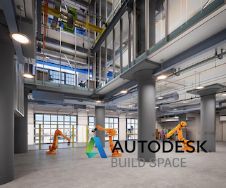 Connect and Construct BIM 360 BUILD Space