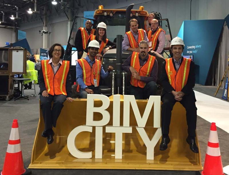 BIM 360 Construction App Team