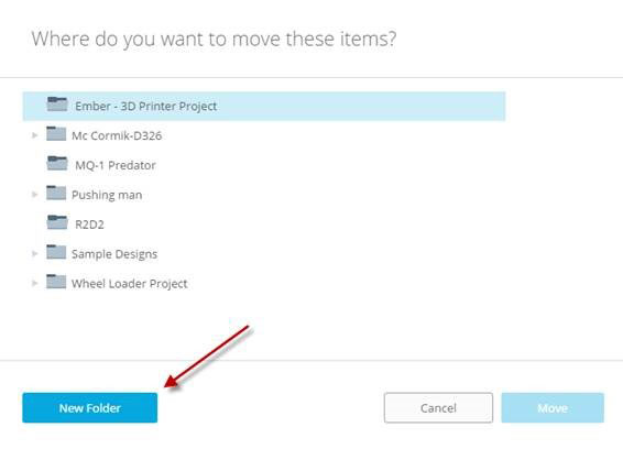 Autodesk BIM 360 Team Move Copy features