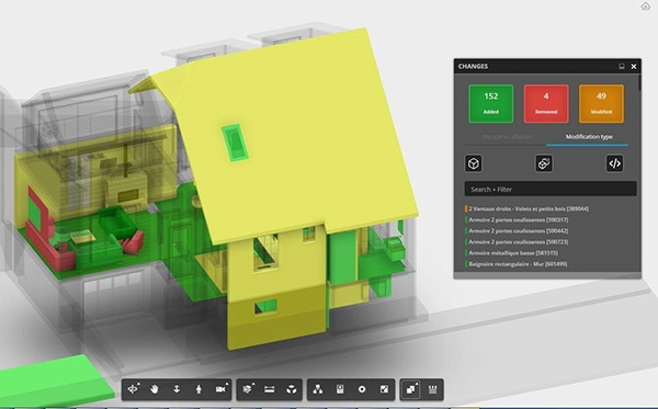 Autodesk BIM 360 Team cloud construction collaboration software