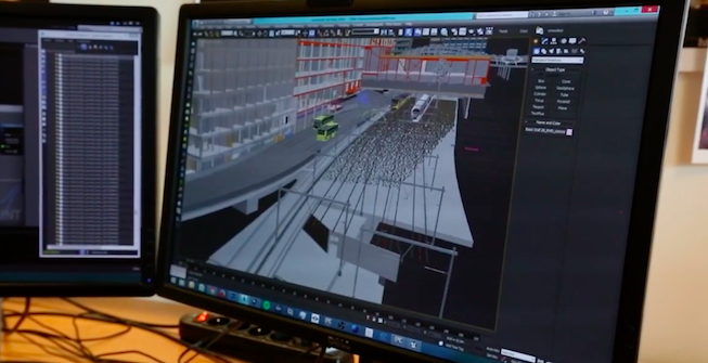 HFB uses BIM 360 as their dynamic set of tools to improve their business
