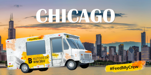 BIM 360 Chicago Food Truck