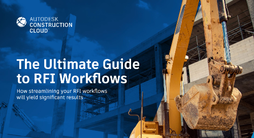 [eBook] Ultimate Guide to RFI Workflows
