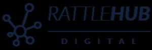 Rattlehub Digital logo