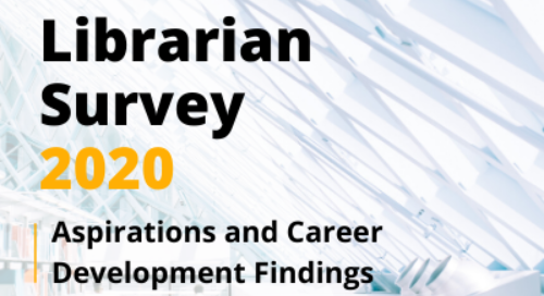 Library Survey Report 2020