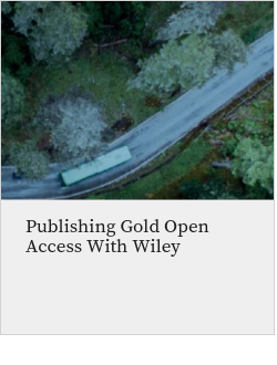 Publishing Gold Open Access With Wiley