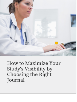 How to Maximize Your Study's Visibility by Choosing the Right Journal