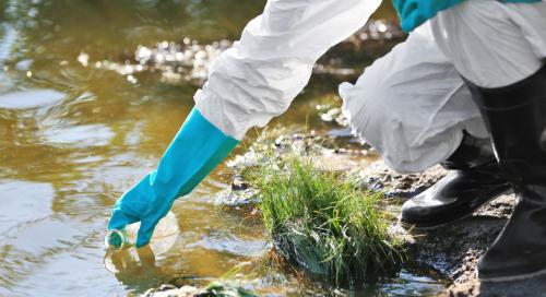 化学与环境健康安全采样器