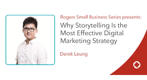 Why Storytelling Is The Most Effective Digital Marketing Strategy