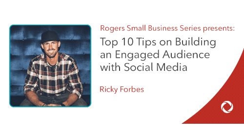 Top 10 Tips on Building an Engaged Audience with Social Media