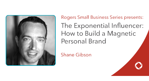 The Exponential Influencer - How to build a magnetic personal brand using digital/social selling tools
