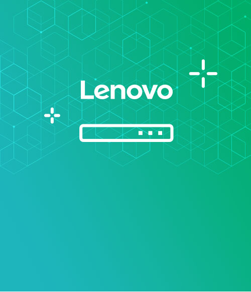 Lenovo Rackswitch NE100320 data sheet