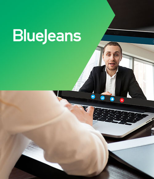 BlueJeans case study