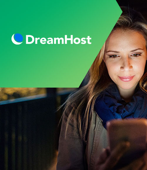 DreamHost case study