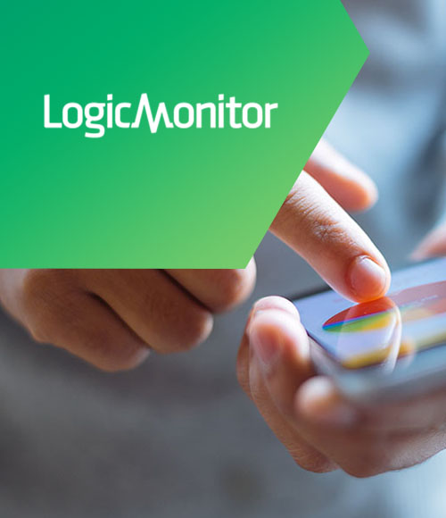 Logic Monitor case study