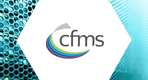 CFMS + Mellanox case study