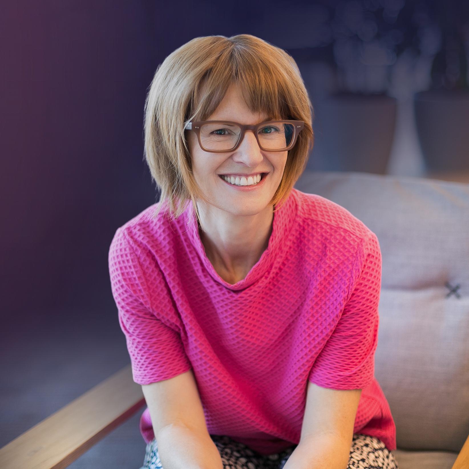 Leadership Insights, Natalie Field, CDO, Belong