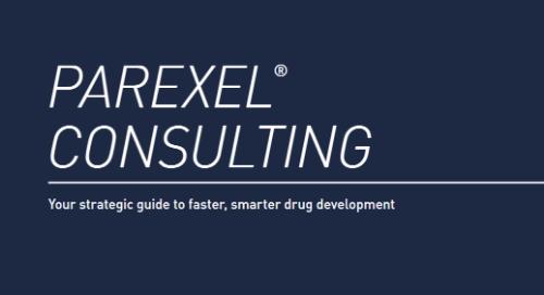 Parexel コンサルティング