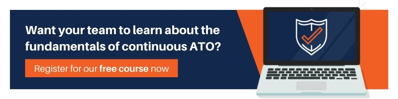Learn to speed up the ATO process
