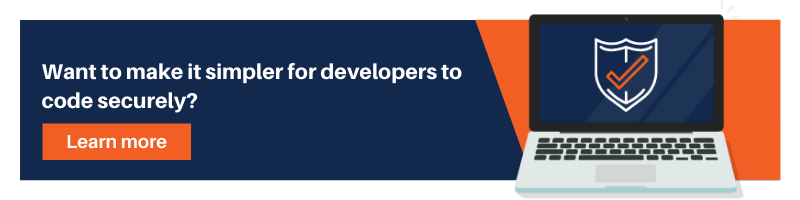 secure coding for developers