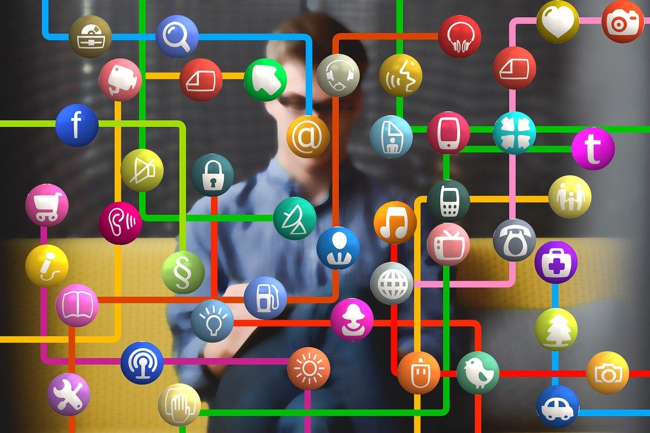Internet facing applications
