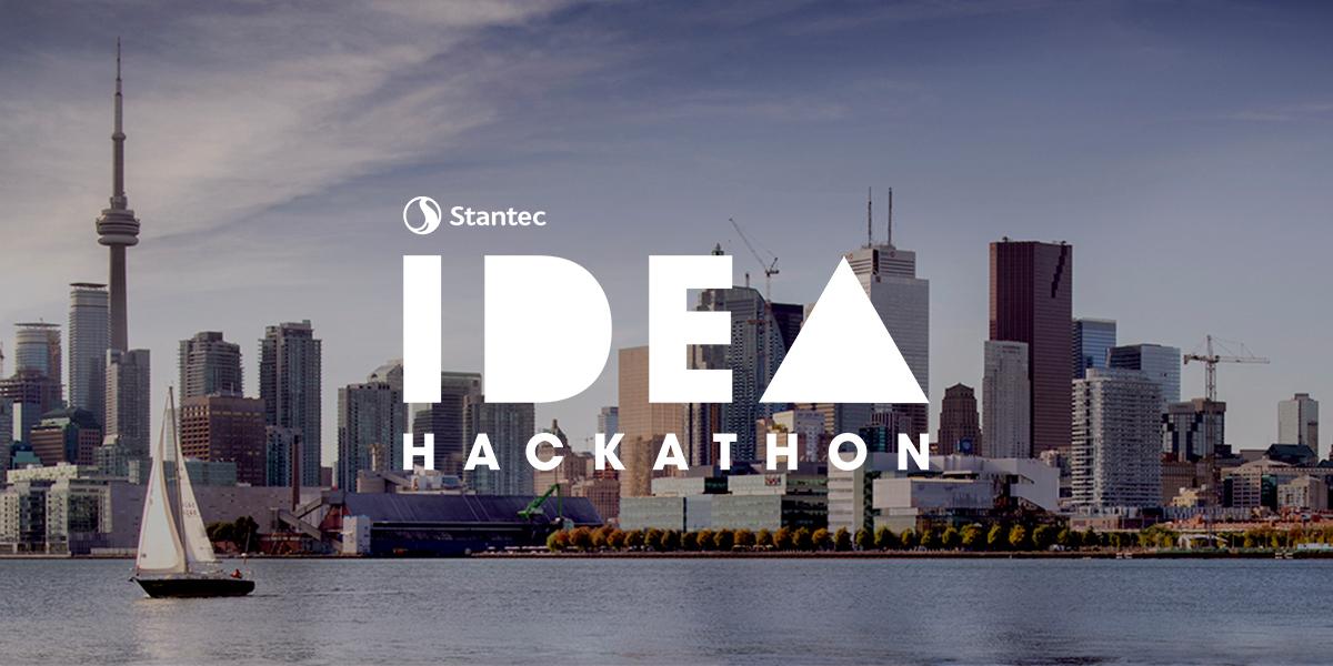 Stantec Idea Hackathon: Toward a Smart Toronto (Idea Book)
