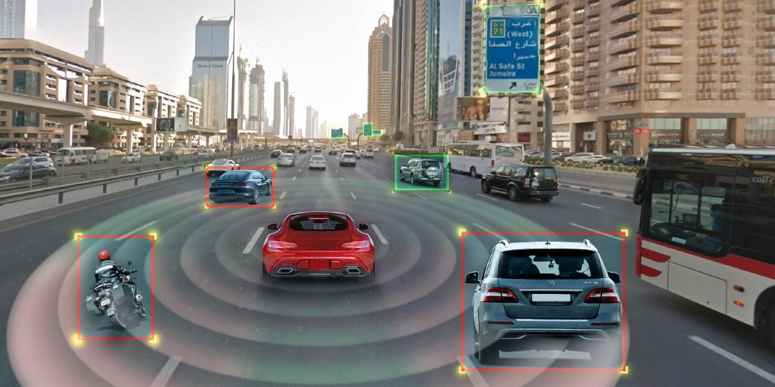 Brochure: Evolving Mobility for Dubai World Congress for Self Driving Transport
