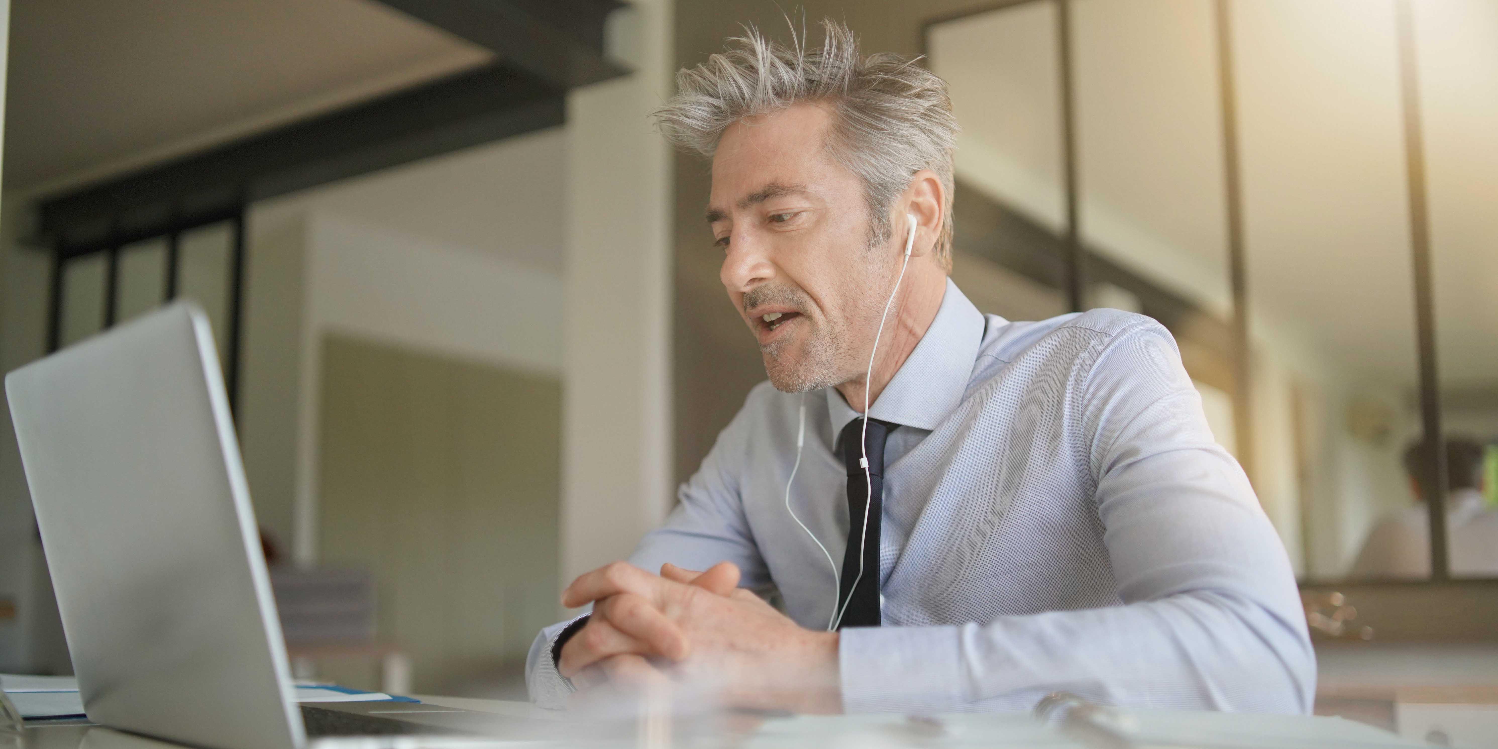 Virtual Meetings & Presentation Best Practices