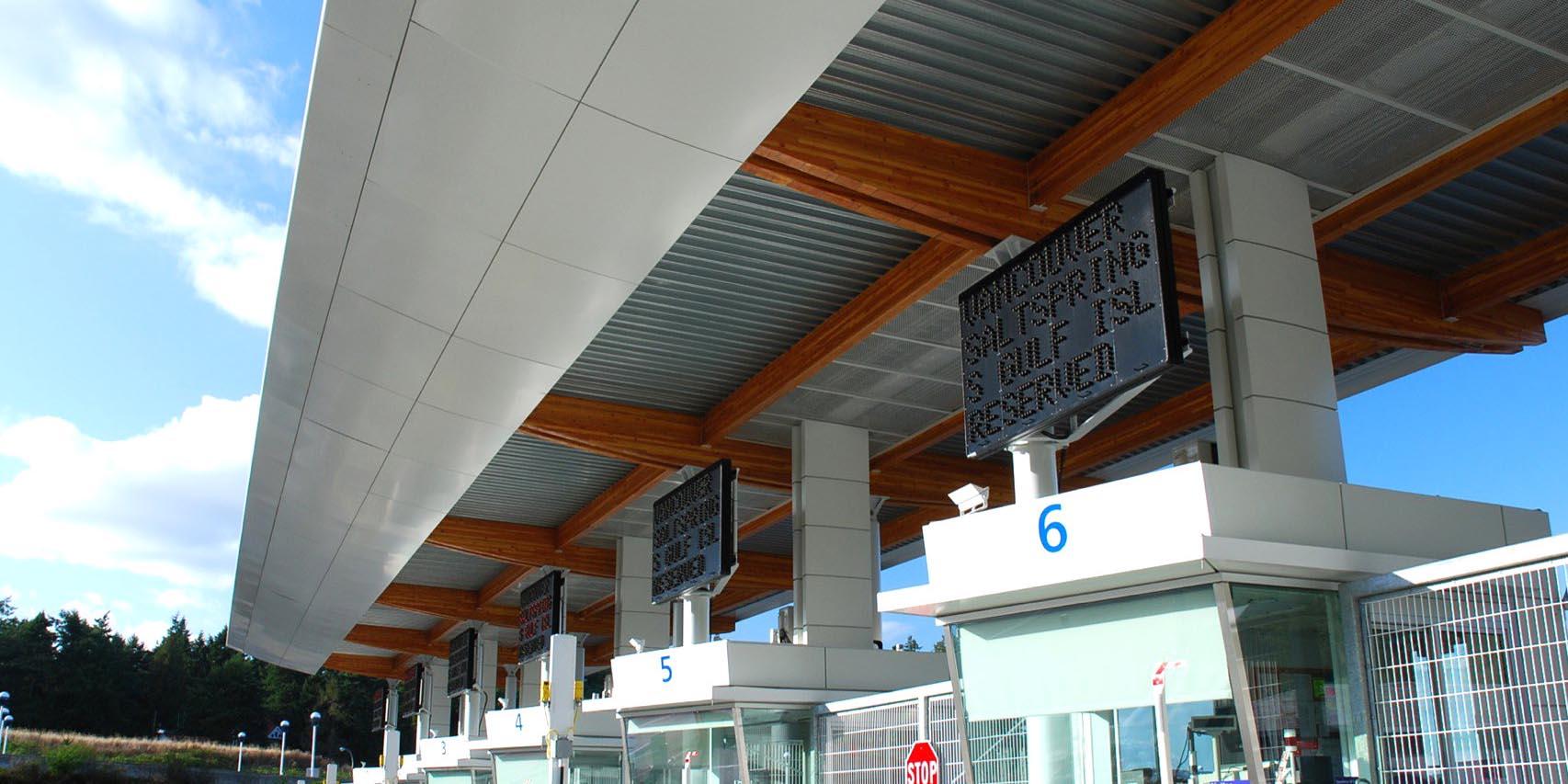 Ferry Terminals Planning & Design