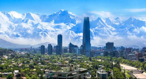 2019 Chile RepTrak