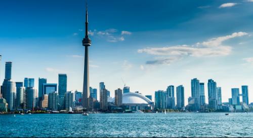 2019 Canada RepTrak