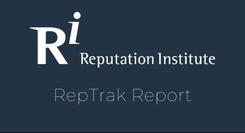 2019 US Banking RepTrak Study Summary
