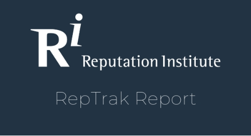 2019 Italy Employer RepTrak
