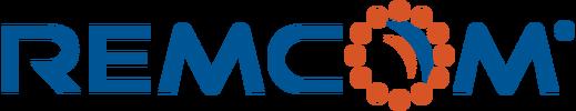 Remcom Inc logo