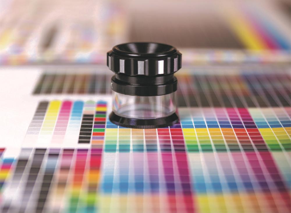Overview: RRD Commercial Print