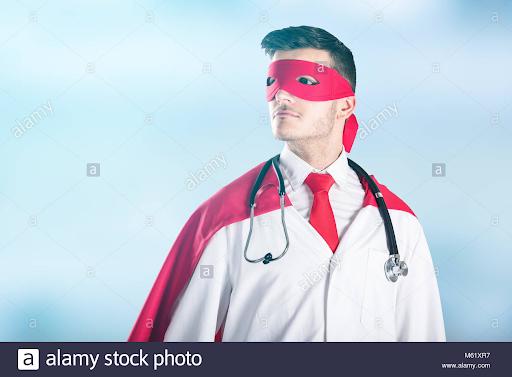 Zorro doctor