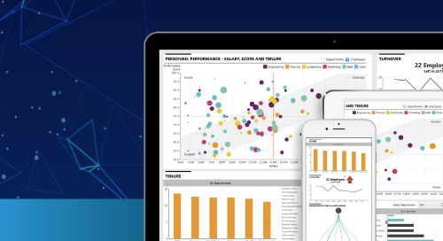 6 Key Capabilities an Embeddable Analytics Software Should Deliver
