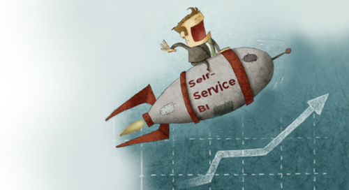 The 2016 Benchmark Report on Self-Service Business Intelligence