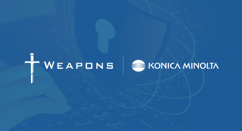 How IT Weapons Differentiates its Services Using Visual Data Analytics