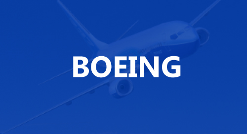 How Boeing Reduced Operational Deficiencies by Enhancing Data Visibility
