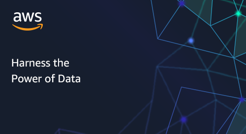 Harness the Power of Data