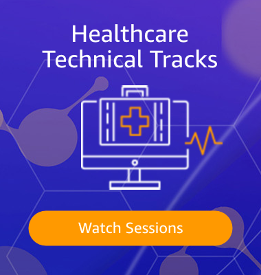 Healthcare Technical Tracks