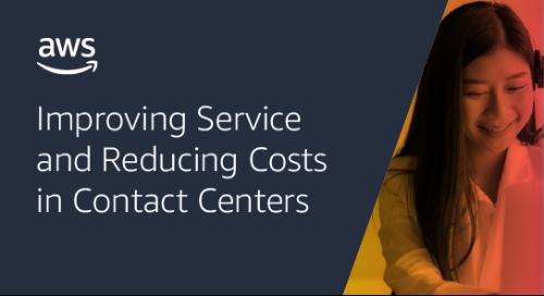 Optimize Customer Service Through Intelligence