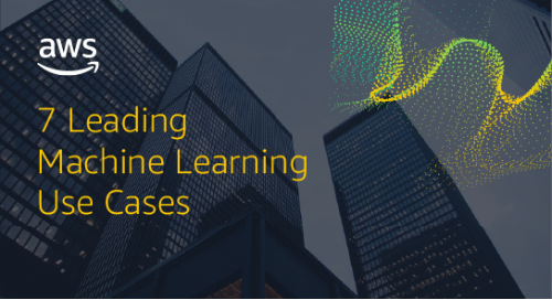 How Leading Organizations Use Machine Learning to Drive Results