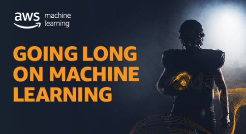 Learn How the NFL Going Long with Machine Learning