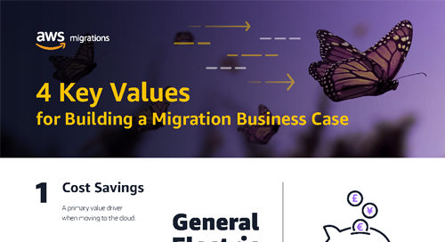 4 Key Values for Building a Migration Business Case