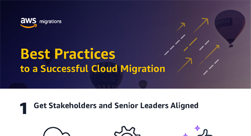Best Practices to a Successful Cloud Migration
