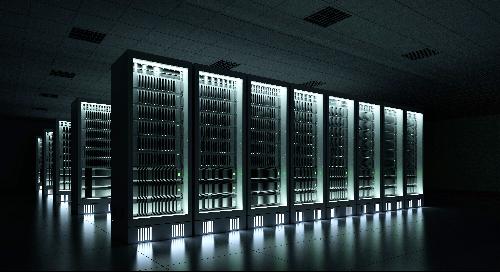 Ashburn Data Center