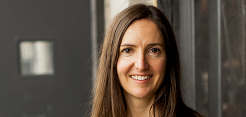 Headshot of DemandLab's appointed Director of Content Strategy, Hayden Jackson